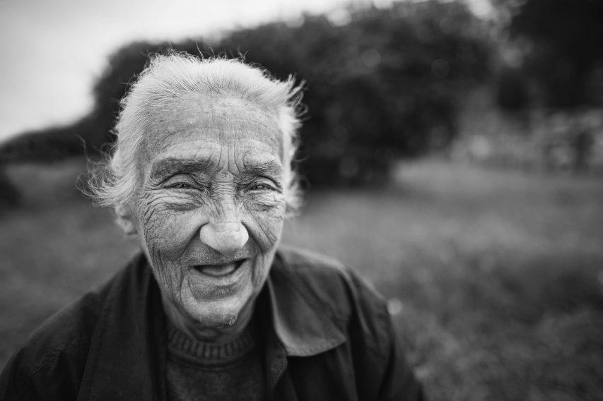 Siyah Beyaz Portre Fotoğrafları Nasıl Çekilir?