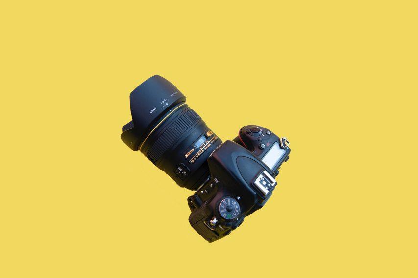 Profesyonel Fotoğraf Makinesi Alırken Dikkat Etmeniz Gerekenler