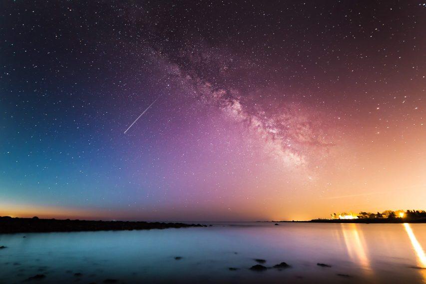 Gece Gökyüzü Fotoğrafı Çekmek İçin En Doğru Ayarlar Nasıl Olmalı?