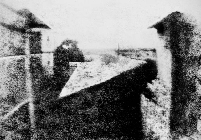 İlk Fotoğraf ve Tarihi 20 Fotoğrafın Hikayesi