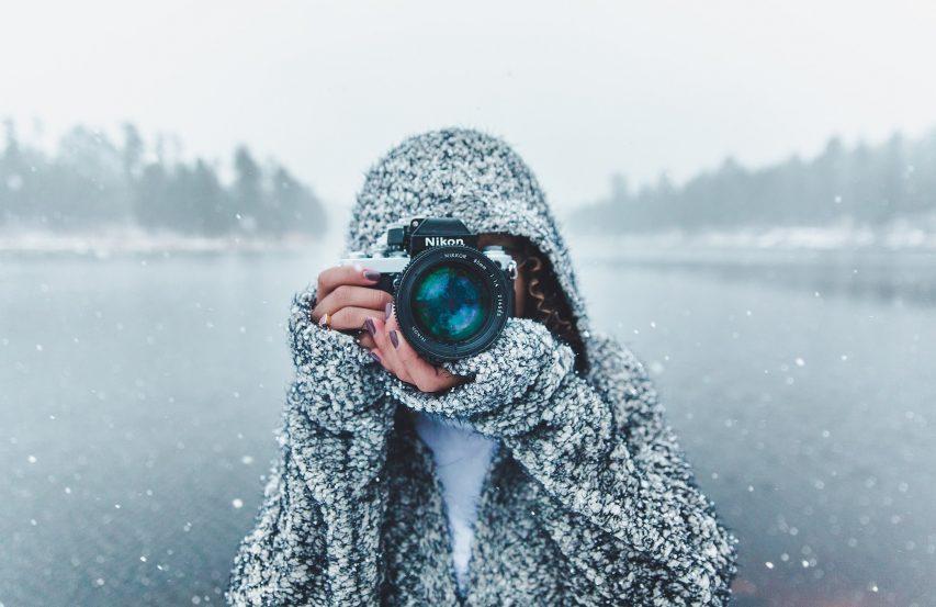Fotoğrafa Yeni Başlayanlar İçin Tavsiyeler