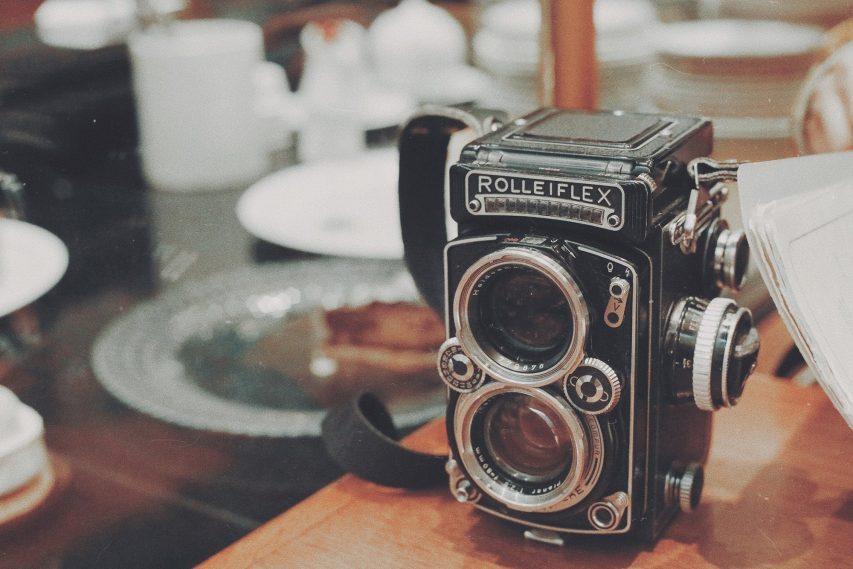 Fotoğraf Makinesi Çeşitleri Nelerdir?