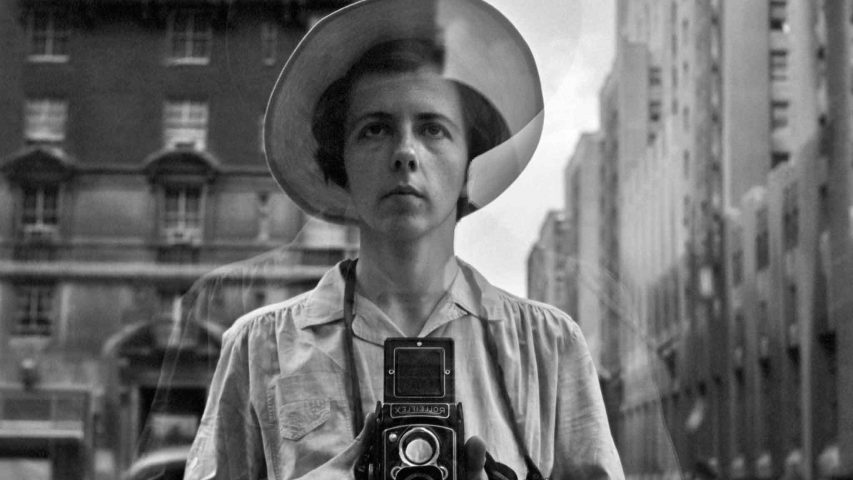 Vivian Maier'in Peşinde