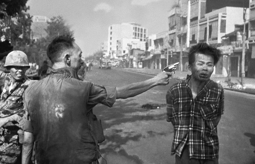 Eddie Adams'ın Vietnam Savaşı Fotoğrafı; Fotoğraftan Sonra Ne Oldu?