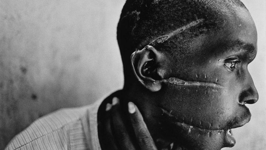 Savaş Fotoğrafçısı James Nachtwey