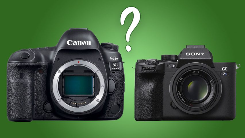 Aynasız mı DSLR mı? Hangisini Seçmeliyim?